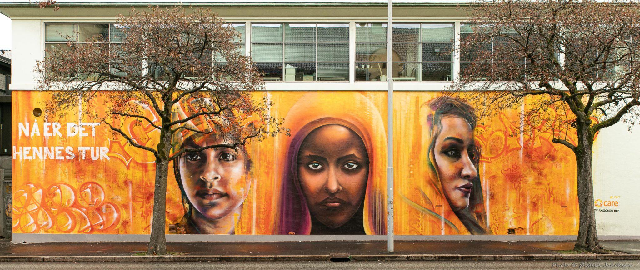 yasja street art