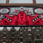 Beazarility, street art, contemporary art, graffiti, design, Amsterdam, photography