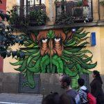 Mural, Design, Amsterdam Street Art, illustration, hand drawing, artwork, original, urban art , contemporary art