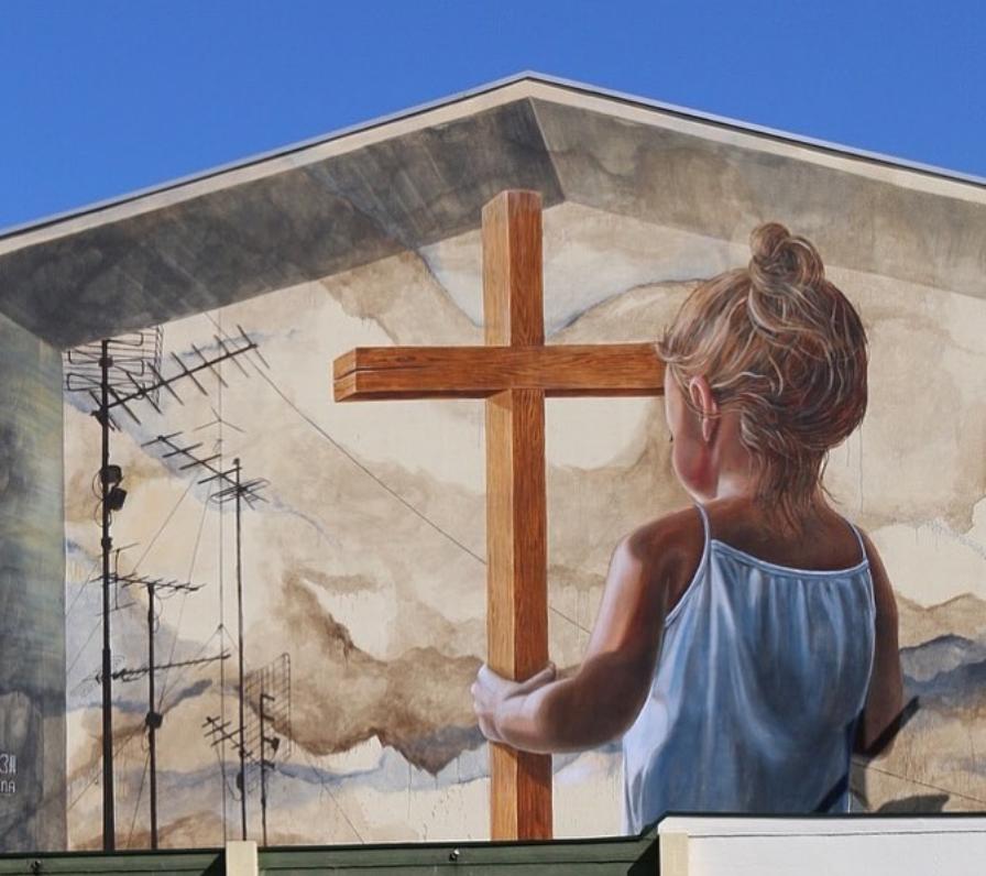 Leon Keer street art