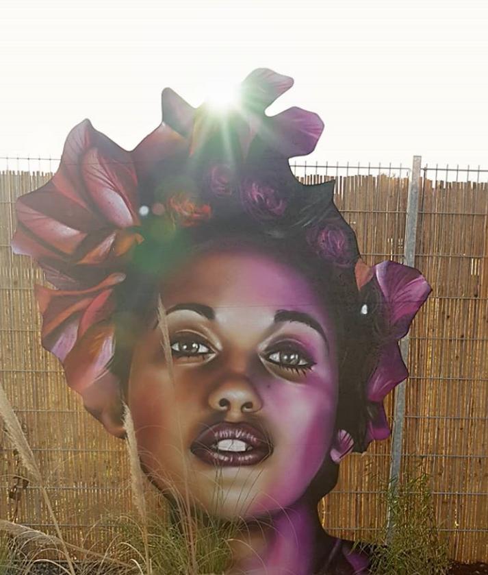Ovao27 street art