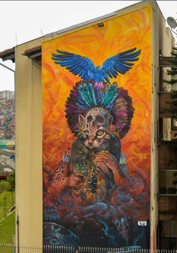 juaniesarie street art