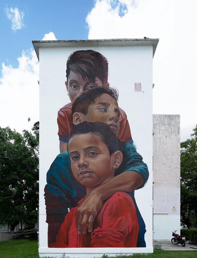 case maclaim street art
