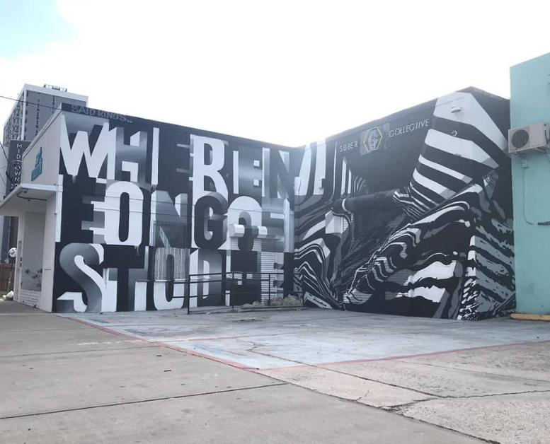 bier en brood said kinos miami street art