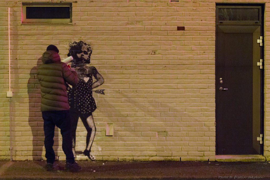 slapp street art bergen