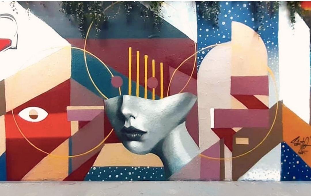 skio street art