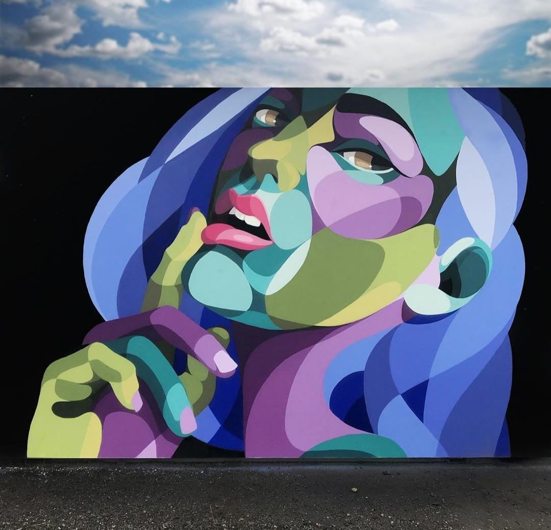 alber oner street art