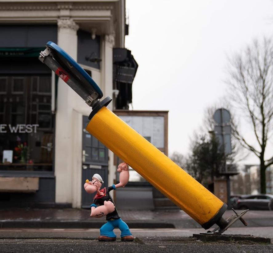 street art frankey