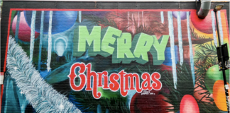 Merry christmas from Graffiti Life