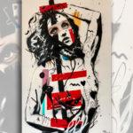 Art Artist Ard Doko Street Art