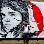 Art Street art artist Amsterdam
