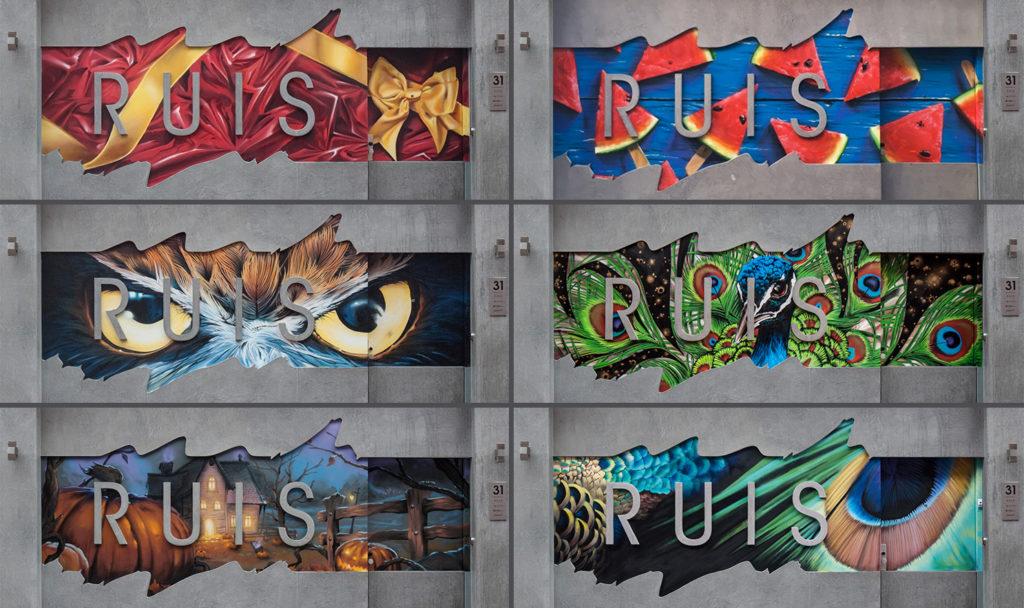 elkor street art