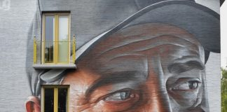 smug street art festival amsterdam platanenweg