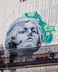 tristan eaton mural contemporary art
