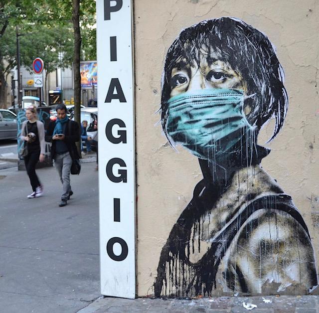 eddie colla street art safety masks