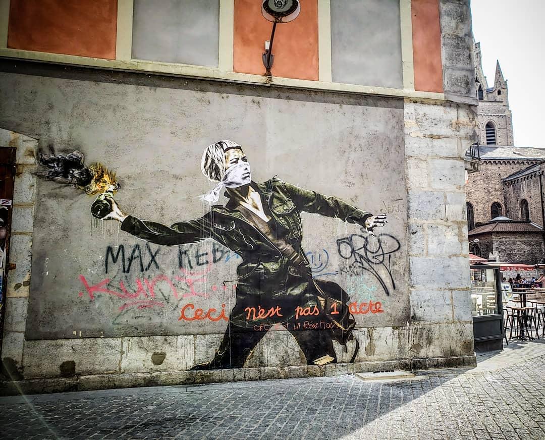 asa weekly news street art eddie colla