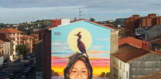 Riak Bastian Prendes street art