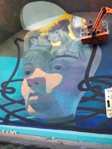 street art antwerp