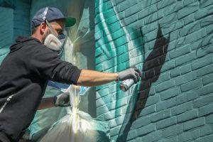 studio giftig street art festival