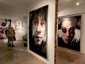Yasja Mint Gallery Norway
