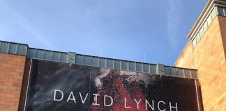David Lynch Bonnefantenmuseum Review