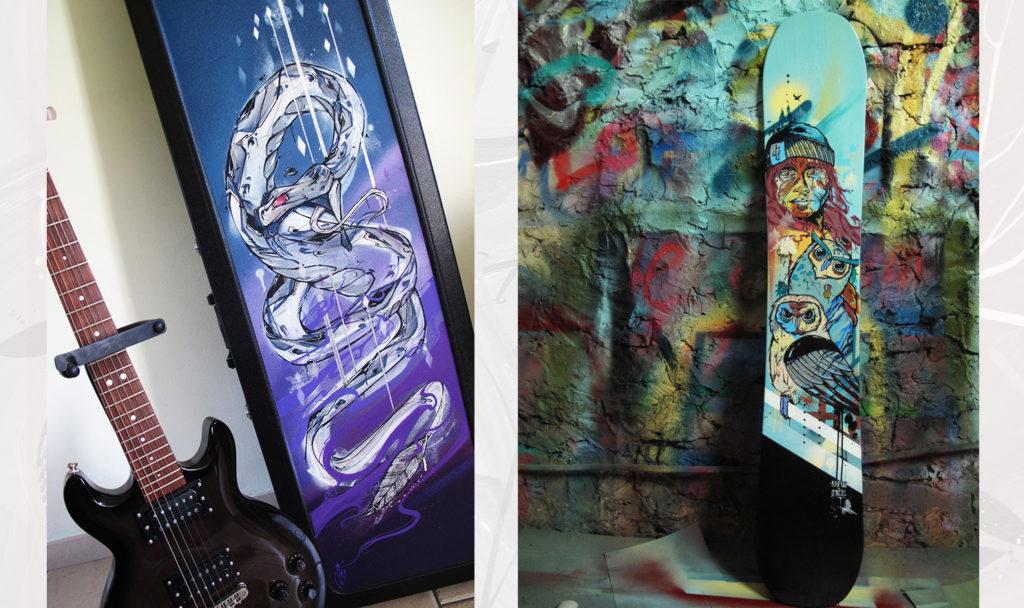 street art graffiti art wall art spray art