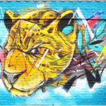 Mr X france street art graffiti art wall art spray art spray paint