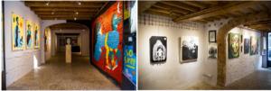 Street Level Gallery