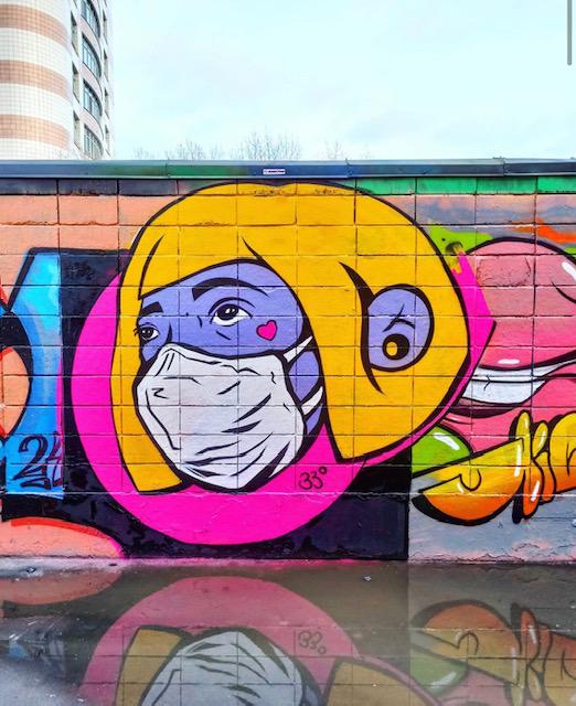 belyaevan street art