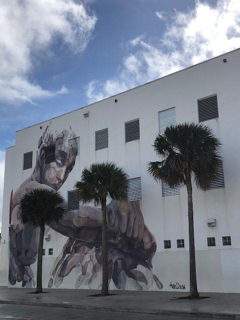 paola delfin street art miami