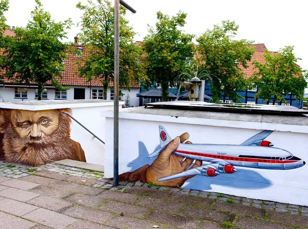 ruben poncia street art