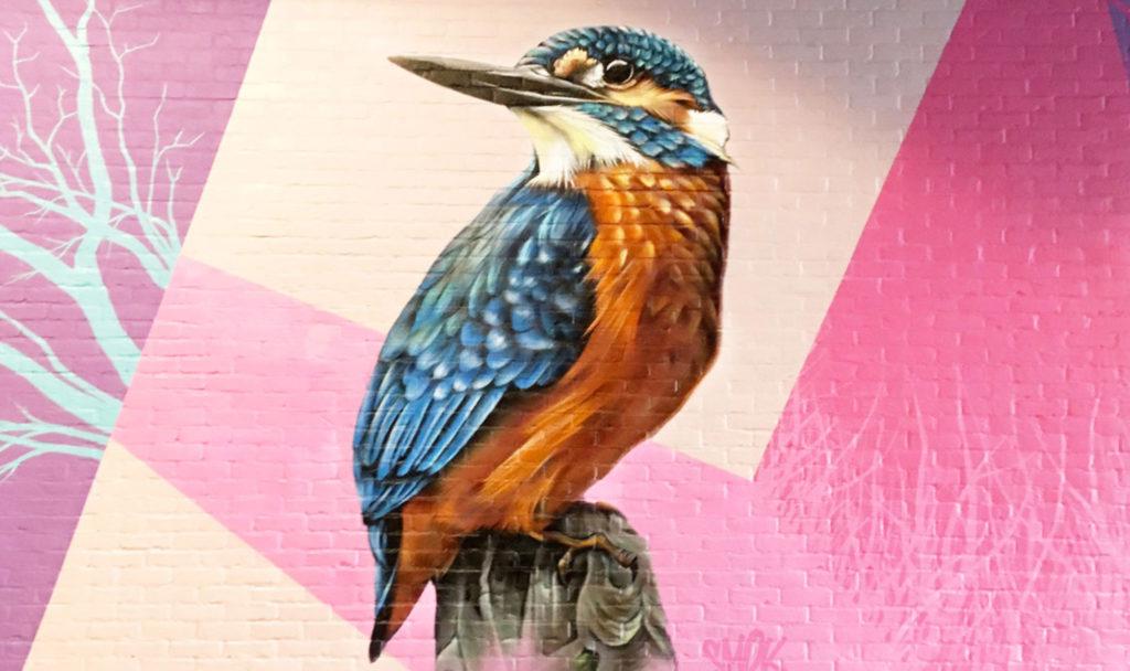 smok street art