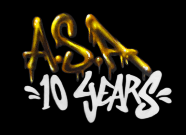 ASA 10 years
