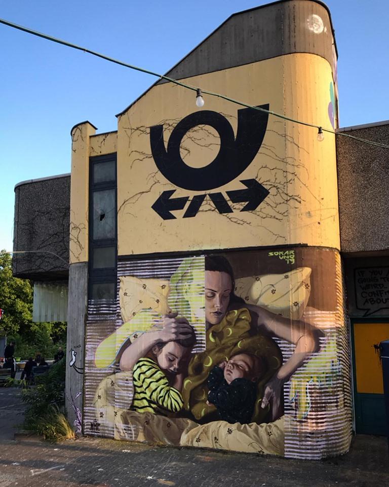 asa weekly news street art sokar uno
