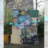 serge kb contemporary art