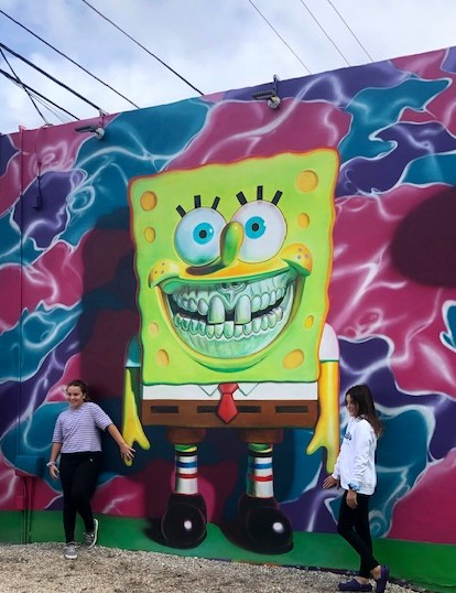 ron englisch street art miami