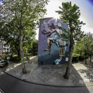 studio giftig amsterdam street art festival