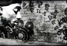 tupac street art