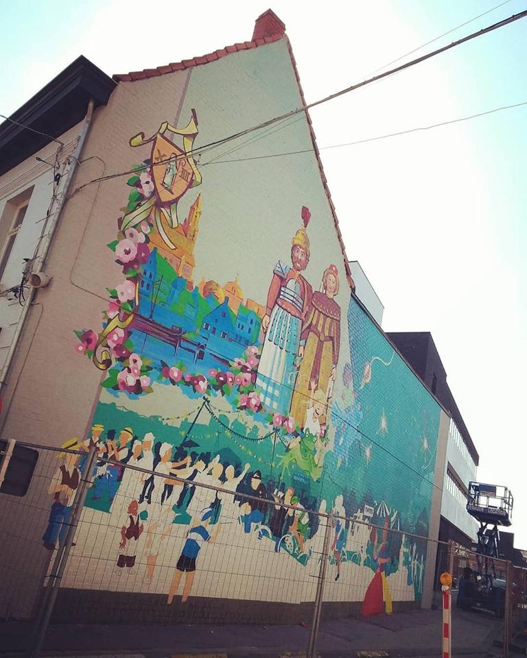 asa weekly news street art