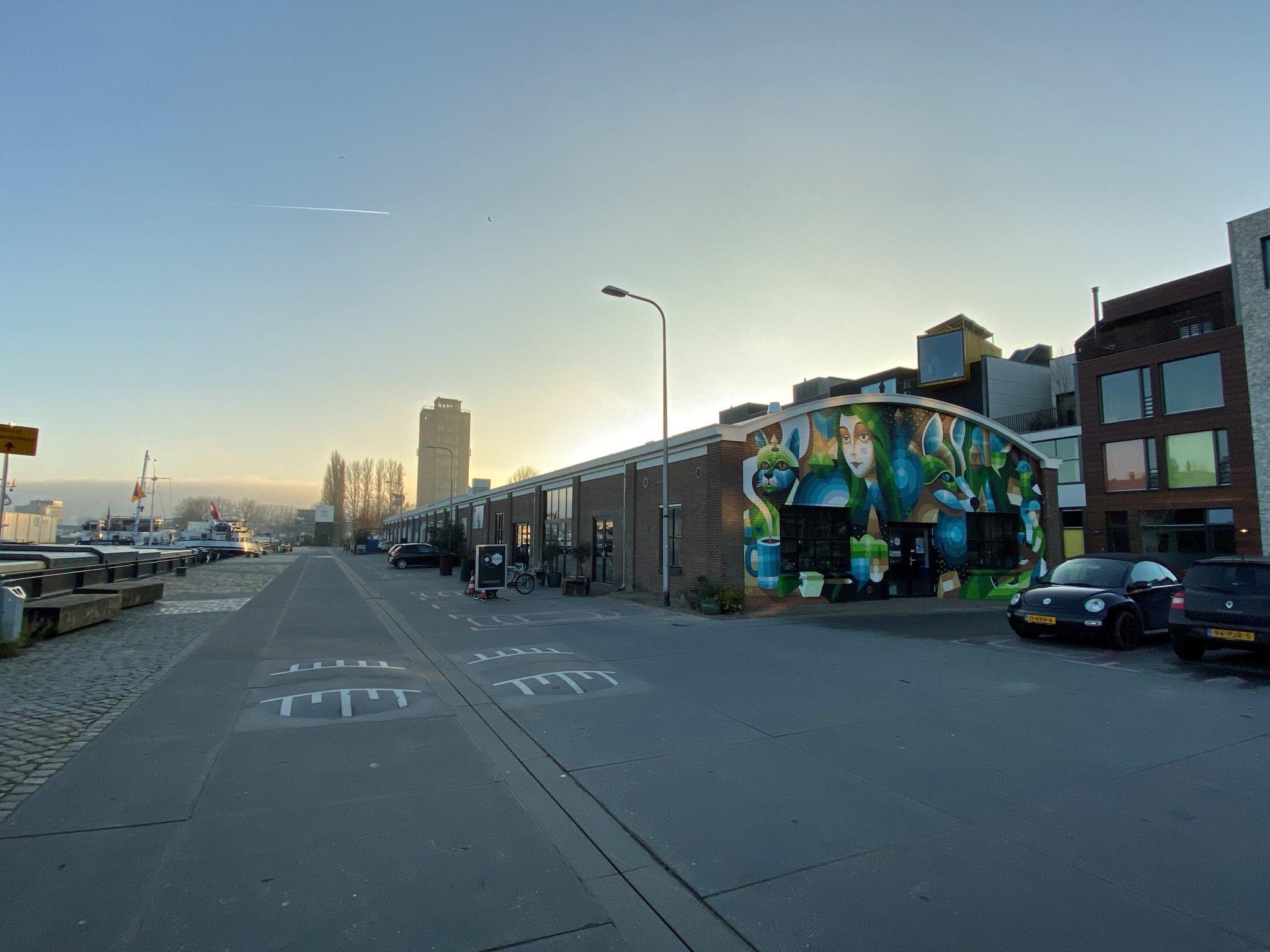 i am eelco street art