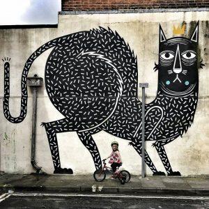 Joachim street art