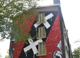 kash chuck if walls could speak street art city coat of arms