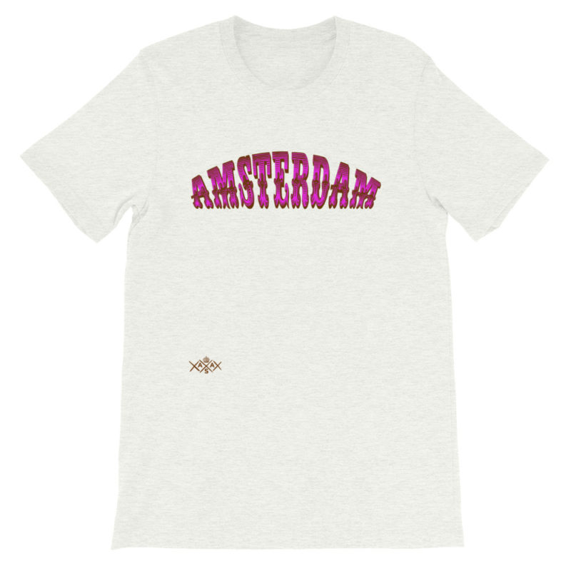 street art, graffit, Amsterdam, Amsterdam Street Art, street wear, shirt, clothing