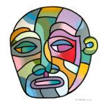Ottograph Selected Artist by Amsterdam Street Art