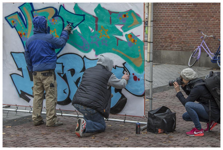 Street art, peace, graffiti, amsterdam street art, manifestation