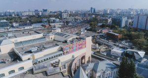 ben eine moscow street art