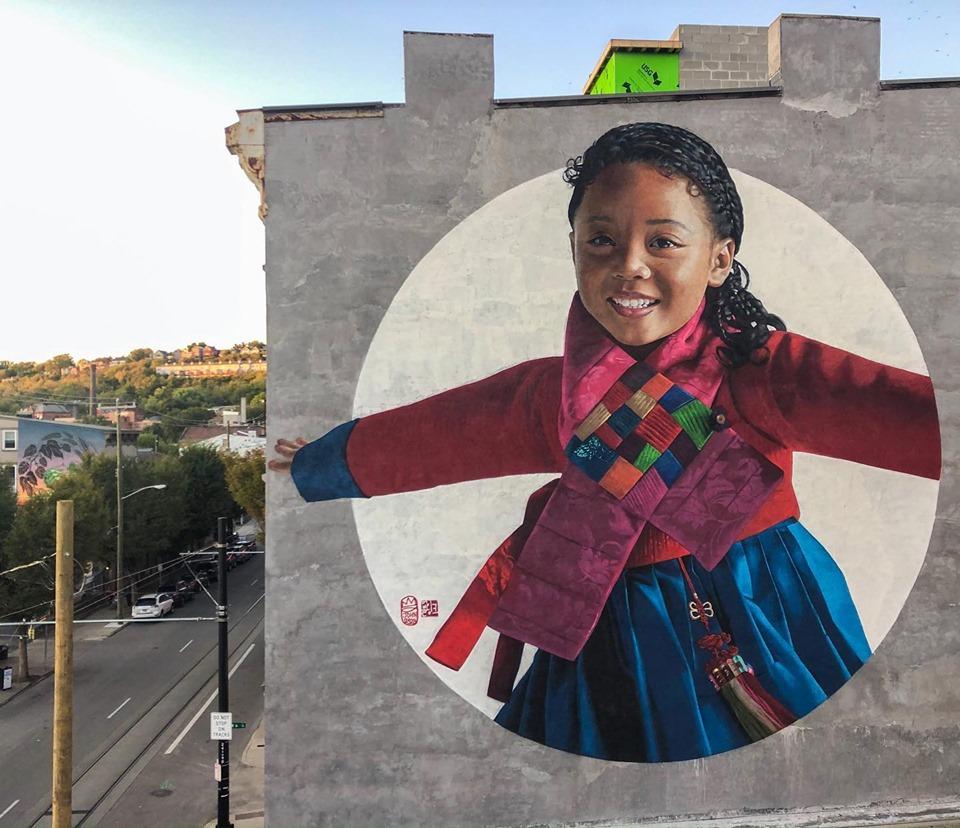 royyaldog street art
