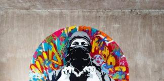 asa weekly street art