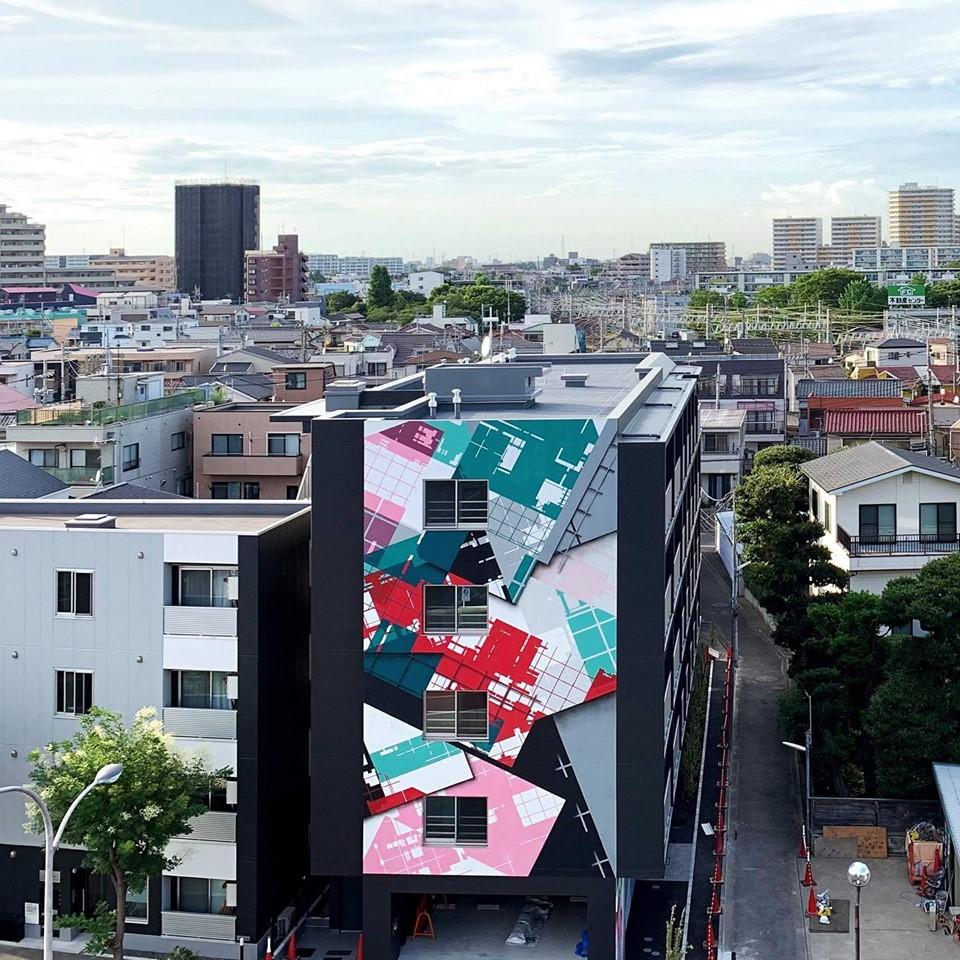 new street art, amsterdam street art